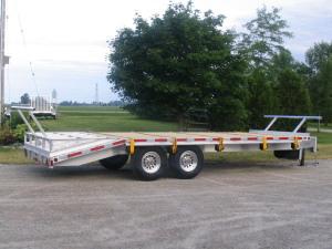 bremar trailers open trailers home. Black Bedroom Furniture Sets. Home Design Ideas